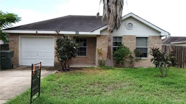 517 N S Street, Harlingen, TX 78550 (MLS #320656) :: The Ryan & Brian Real Estate Team