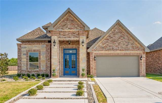 2710 Windsor Drive, Edinburg, TX 78541 (MLS #320710) :: The Lucas Sanchez Real Estate Team