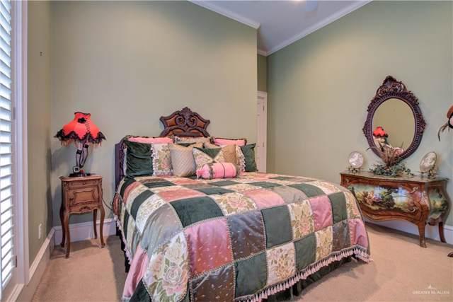 2308 Silverado S, Mission, TX 78573 (MLS #320768) :: The Lucas Sanchez Real Estate Team