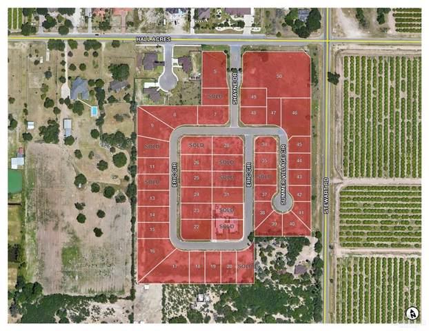 2801 Summer Heights Drive, San Juan, TX 78589 (MLS #320805) :: The Ryan & Brian Real Estate Team