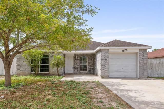 732 Ficus Street, La Joya, TX 78560 (MLS #320823) :: The Lucas Sanchez Real Estate Team