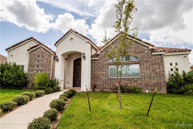 329 Eagle Avenue, Mcallen, TX 78504 (MLS #320898) :: The Ryan & Brian Real Estate Team