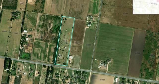 0 Fm 2812, Monte Alto, TX 78538 (MLS #320965) :: The Ryan & Brian Real Estate Team