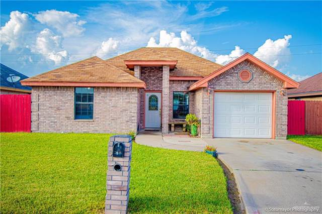 1706 Magnolia Street, Mission, TX 78573 (MLS #321035) :: HSRGV Group