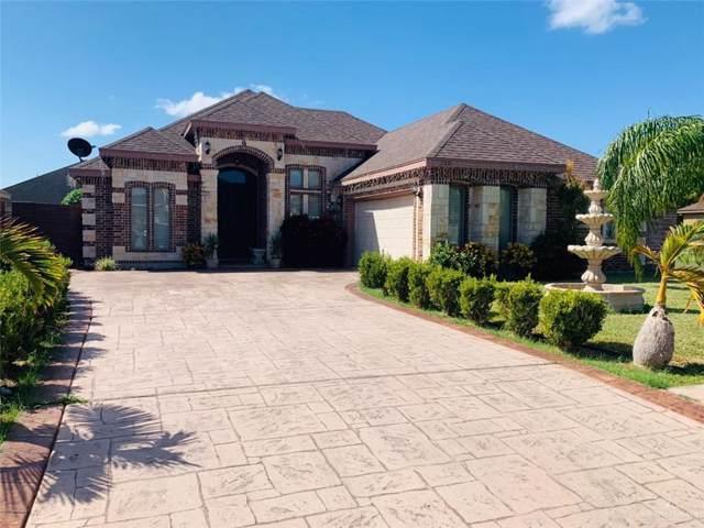 1505 20th Street, Mission, TX 78572 (MLS #321041) :: The Lucas Sanchez Real Estate Team