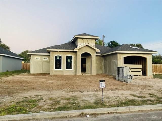5018 Galilea, Edinburg, TX 78542 (MLS #321074) :: The Ryan & Brian Real Estate Team