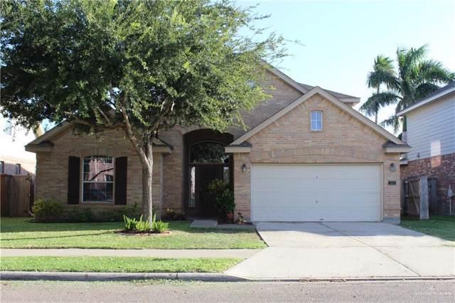 3400 San Sebastian Street, Mission, TX 78572 (MLS #321080) :: The Ryan & Brian Real Estate Team