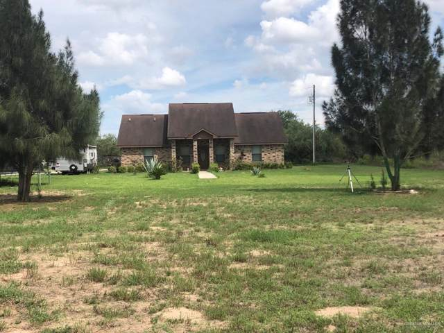 531 Country Road 210, Falfurrias, TX 78355 (MLS #321108) :: The Lucas Sanchez Real Estate Team