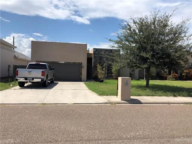 404 Alma Avenue, Mission, TX 78572 (MLS #321124) :: The Lucas Sanchez Real Estate Team