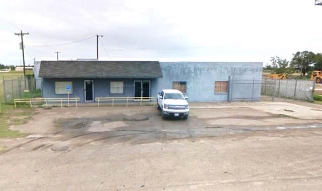 610 S Alton Boulevard, Alton, TX 78573 (MLS #321130) :: The Ryan & Brian Real Estate Team
