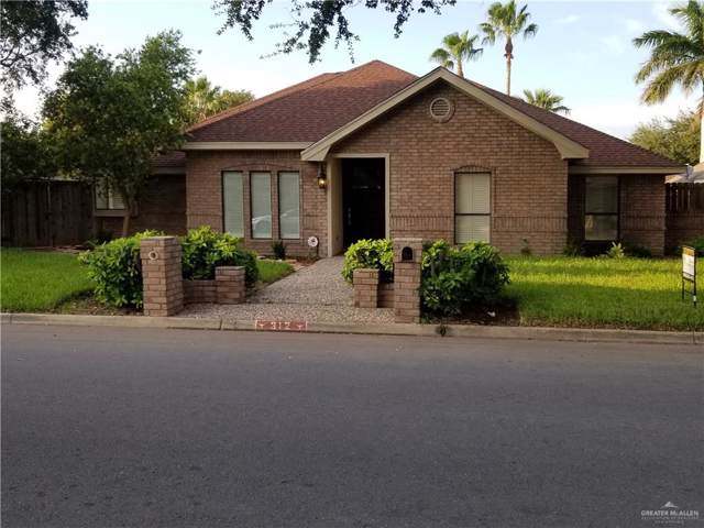 312 Kiwi Street W, Mcallen, TX 78504 (MLS #321134) :: HSRGV Group