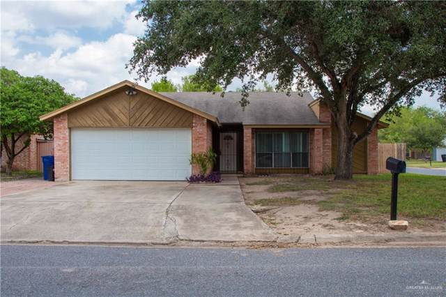 7000 N 16th Street, Mcallen, TX 78504 (MLS #321172) :: The Lucas Sanchez Real Estate Team