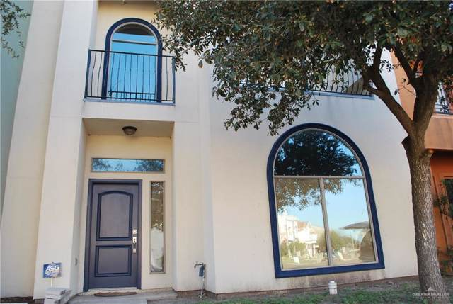 6844 N 4th Street, Mcallen, TX 78504 (MLS #321183) :: The Ryan & Brian Real Estate Team