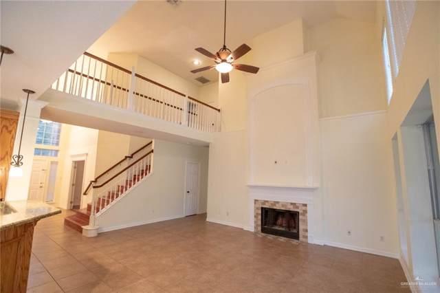 2806 Santa Susana Street, Mission, TX 78572 (MLS #321307) :: The Ryan & Brian Real Estate Team