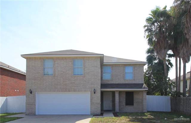 5708 N 35th Street, Mcallen, TX 78504 (MLS #321311) :: The Ryan & Brian Real Estate Team
