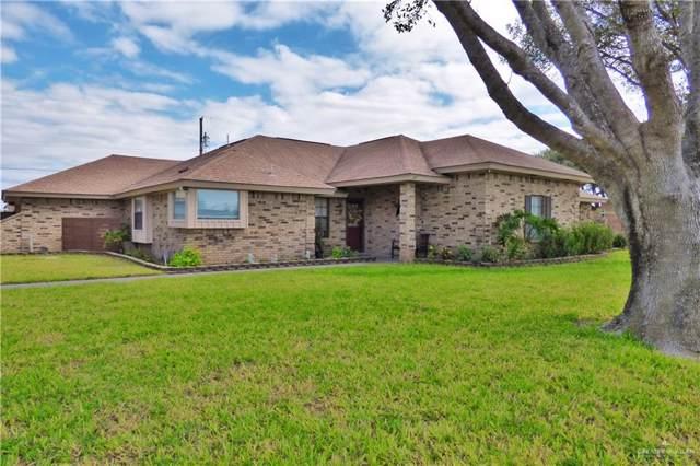 4206 Escondido Lane, Mission, TX 78573 (MLS #322466) :: The Ryan & Brian Real Estate Team