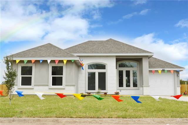 1306 W Maple Avenue, Alamo, TX 78516 (MLS #322477) :: eReal Estate Depot