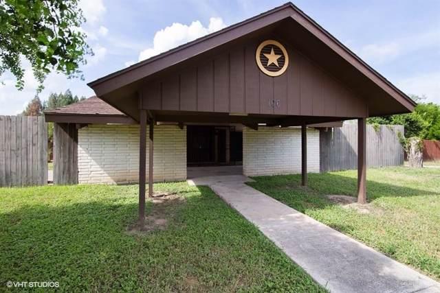 106 E Resaca Drive, Los Fresnos, TX 78566 (MLS #322523) :: The Ryan & Brian Real Estate Team