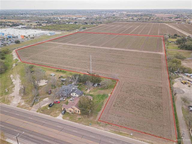 N/A Mile 3 Road, Palmhurst, TX 78573 (MLS #322545) :: The Ryan & Brian Real Estate Team