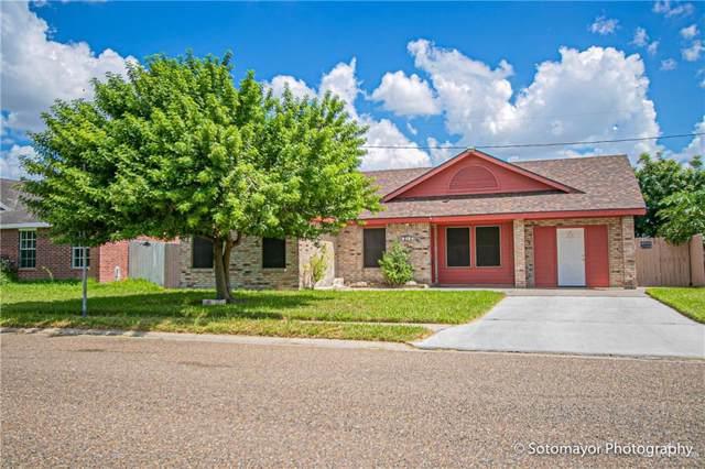 212 N Zavala Street, Alton, TX 78573 (MLS #322546) :: The Ryan & Brian Real Estate Team