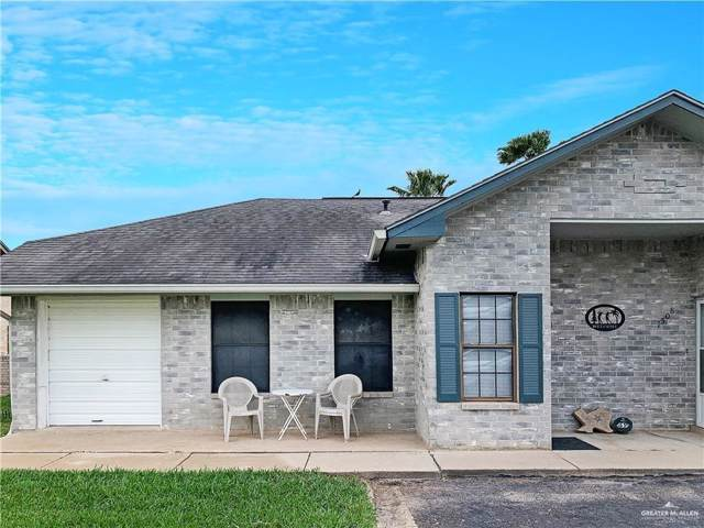 1510 River Bend Drive, Mission, TX 78572 (MLS #322581) :: The Lucas Sanchez Real Estate Team