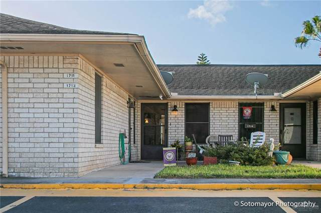 1711 Oasis Avenue #11, Mission, TX 78572 (MLS #322761) :: eReal Estate Depot