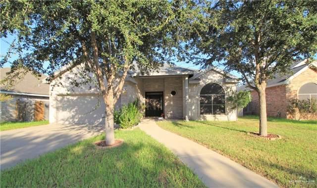 1100 N Yale Drive, Edinburg, TX 78541 (MLS #322814) :: The Ryan & Brian Real Estate Team