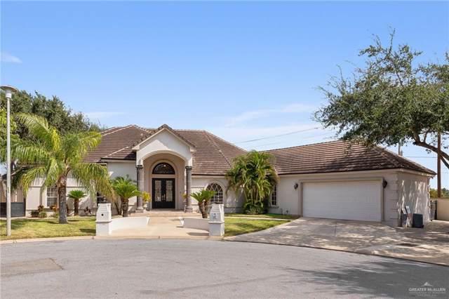 617 E Ridgeland Avenue, Mcallen, TX 78503 (MLS #322827) :: The Ryan & Brian Real Estate Team