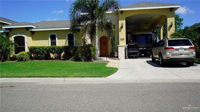3708 Hummingbird Lane, Mission, TX 78572 (MLS #322858) :: The Lucas Sanchez Real Estate Team