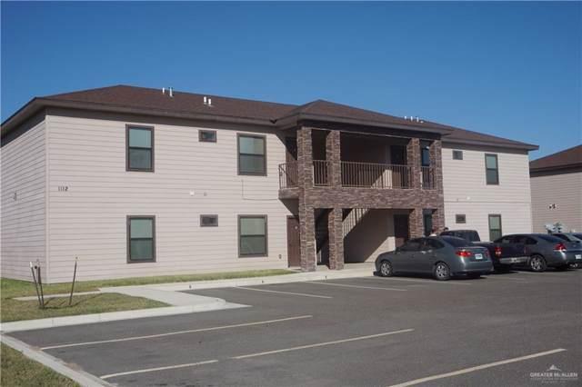 1112 W Eisenhower Street, Pharr, TX 78577 (MLS #322973) :: The Ryan & Brian Real Estate Team
