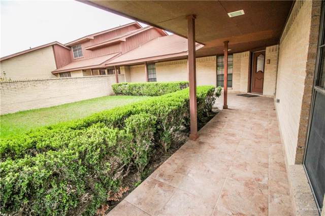 901 E Dallas Avenue E #14, Mcallen, TX 78501 (MLS #323035) :: Jinks Realty