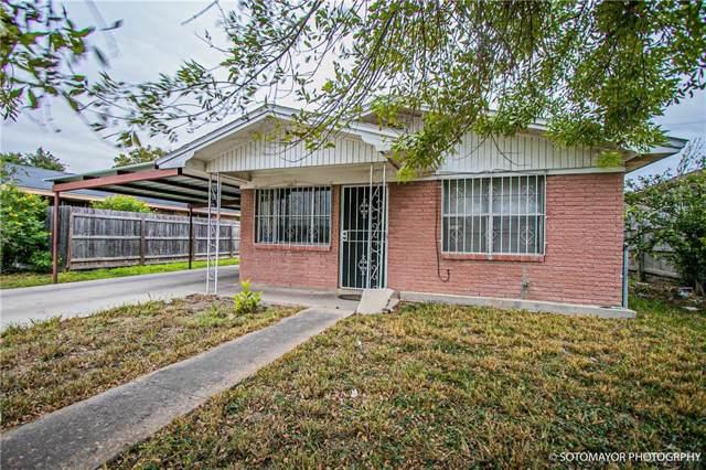 2416 Ebony Avenue, Mcallen, TX 78501 (MLS #323067) :: The Ryan & Brian Real Estate Team