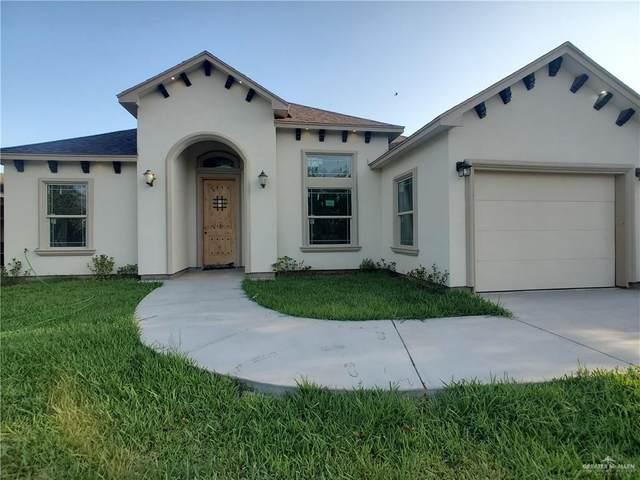 414 W Kelly Avenue, Pharr, TX 78577 (MLS #323161) :: Jinks Realty