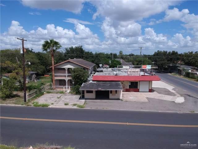 700 W State Avenue, Pharr, TX 78577 (MLS #323259) :: The Lucas Sanchez Real Estate Team