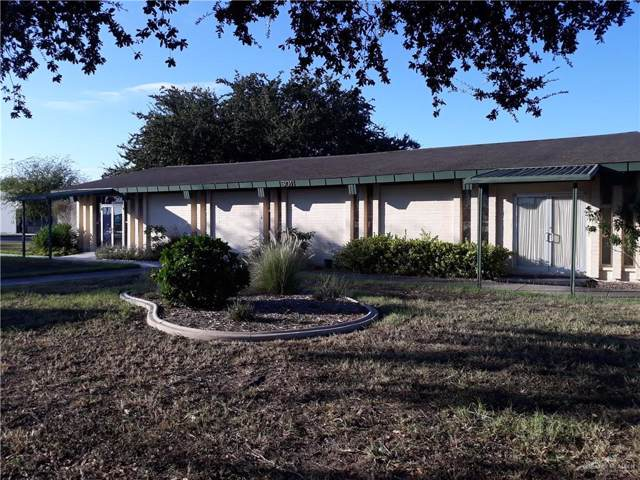301 E Polk Avenue, Pharr, TX 78577 (MLS #323272) :: Realty Executives Rio Grande Valley