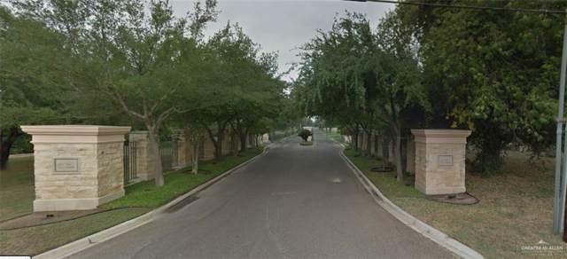 1805 Jim Schroeder Street, Mission, TX 78573 (MLS #323290) :: eReal Estate Depot