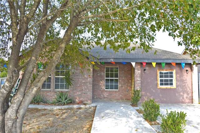 1202 Alamo Street, Hidalgo, TX 78557 (MLS #323299) :: The Ryan & Brian Real Estate Team