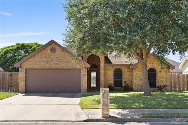 409 Safari Drive, San Juan, TX 78589 (MLS #323385) :: The Ryan & Brian Real Estate Team