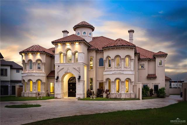 1001 Travis Street, Mission, TX 78572 (MLS #323427) :: Realty Executives Rio Grande Valley