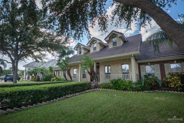 3203 San Nicolas Street, Mission, TX 78573 (MLS #323443) :: The Lucas Sanchez Real Estate Team