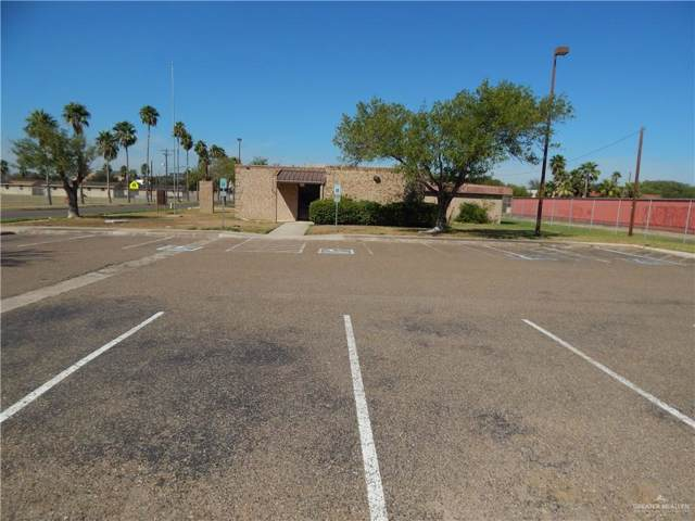 212 W 18th Street, Mission, TX 78572 (MLS #323464) :: The Maggie Harris Team