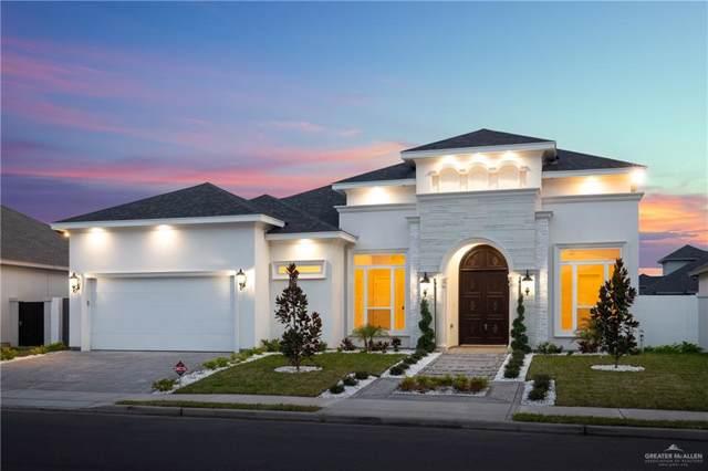 2316 Penrose Avenue, Edinburg, TX 78539 (MLS #323575) :: The Ryan & Brian Real Estate Team
