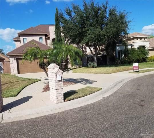 3904 W Eucaliptus Avenue W, Mcallen, TX 78501 (MLS #323619) :: Jinks Realty