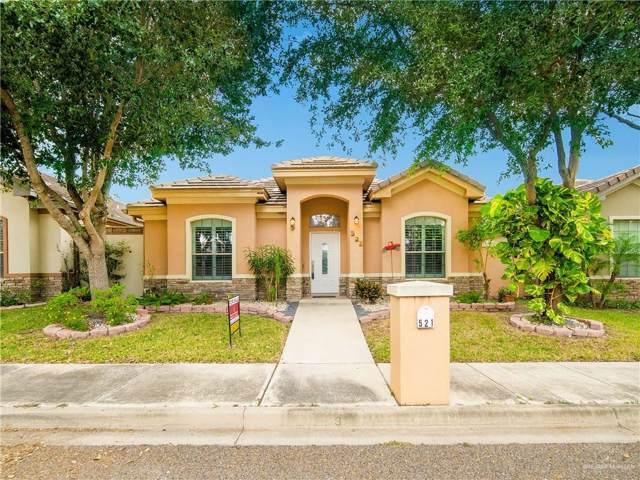 521 E Thornhill Avenue, Mcallen, TX 78503 (MLS #323710) :: The Ryan & Brian Real Estate Team