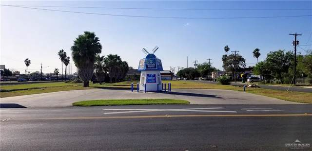 00 Flag Street, Pharr, TX 78577 (MLS #323826) :: The Lucas Sanchez Real Estate Team