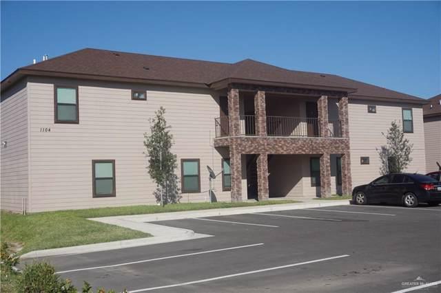 1104 W Eisenhower Street, Pharr, TX 78577 (MLS #323846) :: The Ryan & Brian Real Estate Team