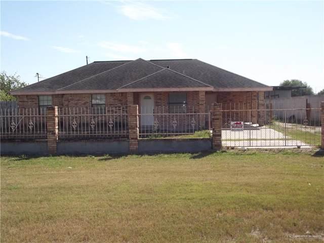 3103 Mile 10 Road, Mission, TX 78574 (MLS #323954) :: eReal Estate Depot