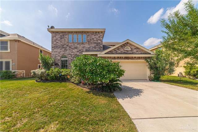 1920 Bunting Lane, Mission, TX 78572 (MLS #323968) :: The Ryan & Brian Real Estate Team