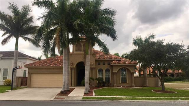 4007 San Efrain, Mission, TX 78572 (MLS #324066) :: The Ryan & Brian Real Estate Team