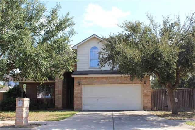8434 N 24th Lane, Mcallen, TX 78504 (MLS #324091) :: The Ryan & Brian Real Estate Team